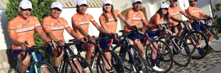 Campeonato Nacional de Ciclismo de Ruta en Aguascalientes 2020
