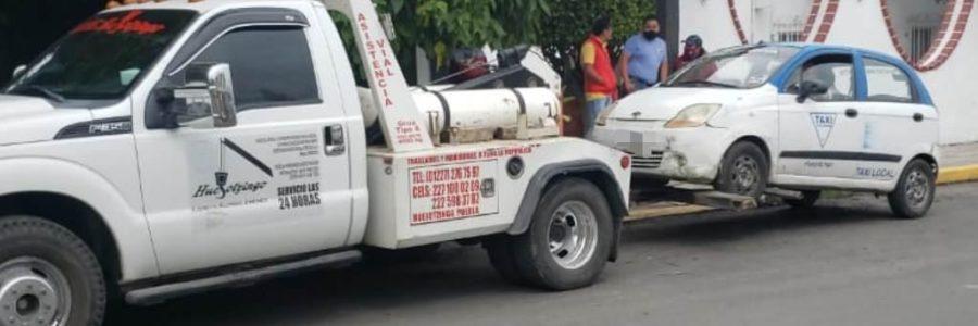 Asegura SMT 29 unidades de transporte irregular