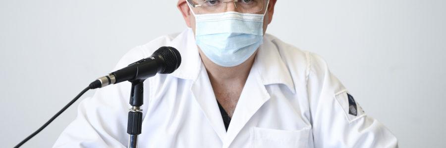 Dosis de SinoVac serán utilizadas para la vacunación en Puebla capital