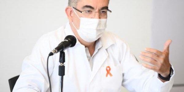 Esquema de vacunación con segundas dosis quedará completo la próxima semana: Salud