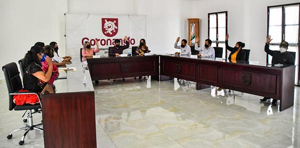 Aprueba Cabildo de Coronango descuentos en agua potable