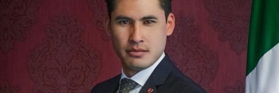 Detienen a José Elías 'N' ex precandidato acusado de pedofilia en Puebla