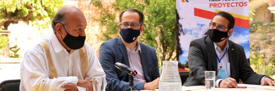 Participará Gobierno del Estado en foro para la preservación del patrimonio