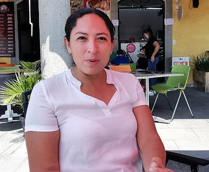 Equipo cholulteca al 100: Ruiz Rangel