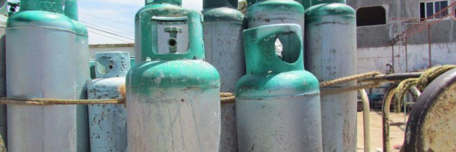 En un año, se dispara 35% precio del gas LP