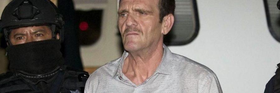 """Juez absuelve a """"El Güero"""" Palma por delito de delincuencia organizada; ordena su liberación"""