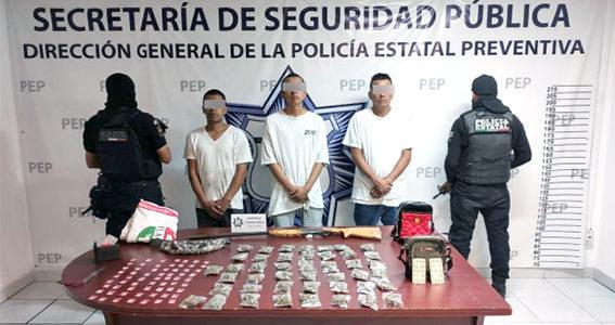 """""""El Giovas"""" capturado por estatales"""