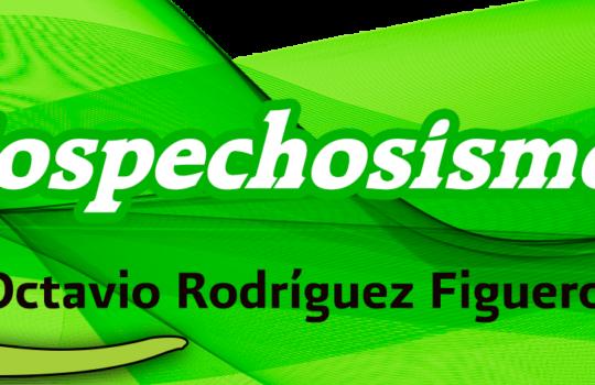 """Sospechosismo"" 190-C"