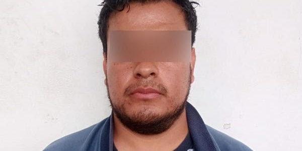 Detiene Policía Estatal a dos presuntos narco-vendedores