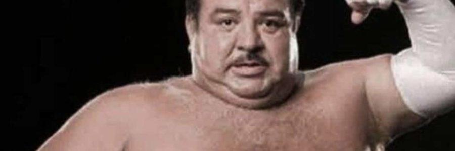 """Muere el """"Súper Porky"""", Brazo de Plata, leyenda de la Lucha Libre"""