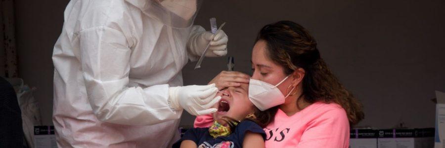 México suma más de 15 mil casos de COVID-19 por cuarto día consecutivo