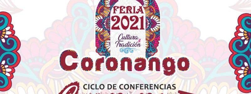 Feria virtual, en honor a la virgen de la Asunción