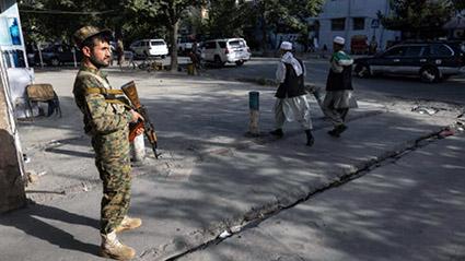 Se registran explosiones por cohetes cerca del aeropuerto de Kabul