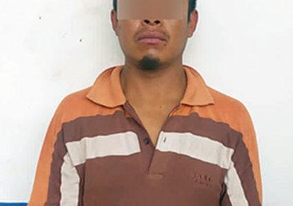 Capturados 2 narcomenudistas