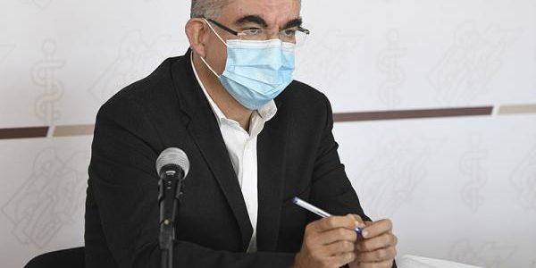Aplica Salud 271 mil 75 vacunas al cierre de jornada en 102 municipios