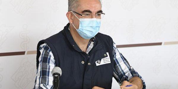 Implementará Salud registro de vacuna COVID para menores con comorbilidades