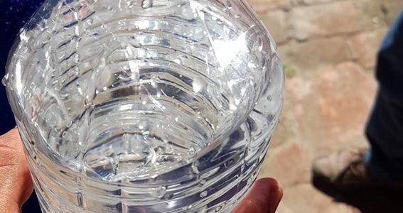 En SOSAPACH garantizamos calidad del agua: Pablo Silva