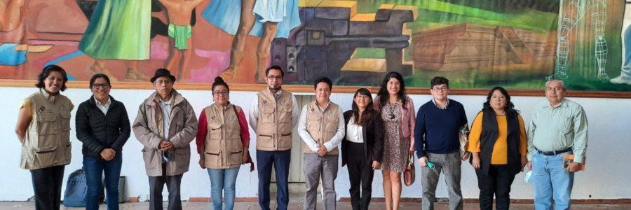 Conformado Consejo de la Crónica de San Andrés Cholula