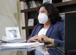 Un voto niega posibilidad de trabajo: Karina Pérez Popoca