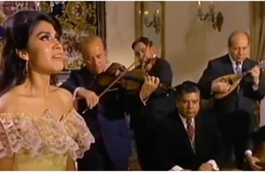 Muere la cantante 'Queta' Jiménez, mejor conocida como 'La Prieta Linda', a los 88 años de edad
