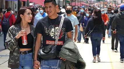 Se suman en México 879 muertos y 15 mil 876 nuevos casos de covid en 24 horas