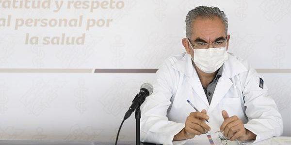 Con 434 mil 811 dosis aplicadas, cerró jornada de vacunación en Puebla capital