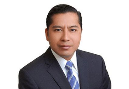 Prioridades seguridad y salud: Filomeno Sarmiento